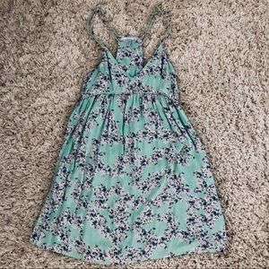 Floral Mini Dress | O'Neill